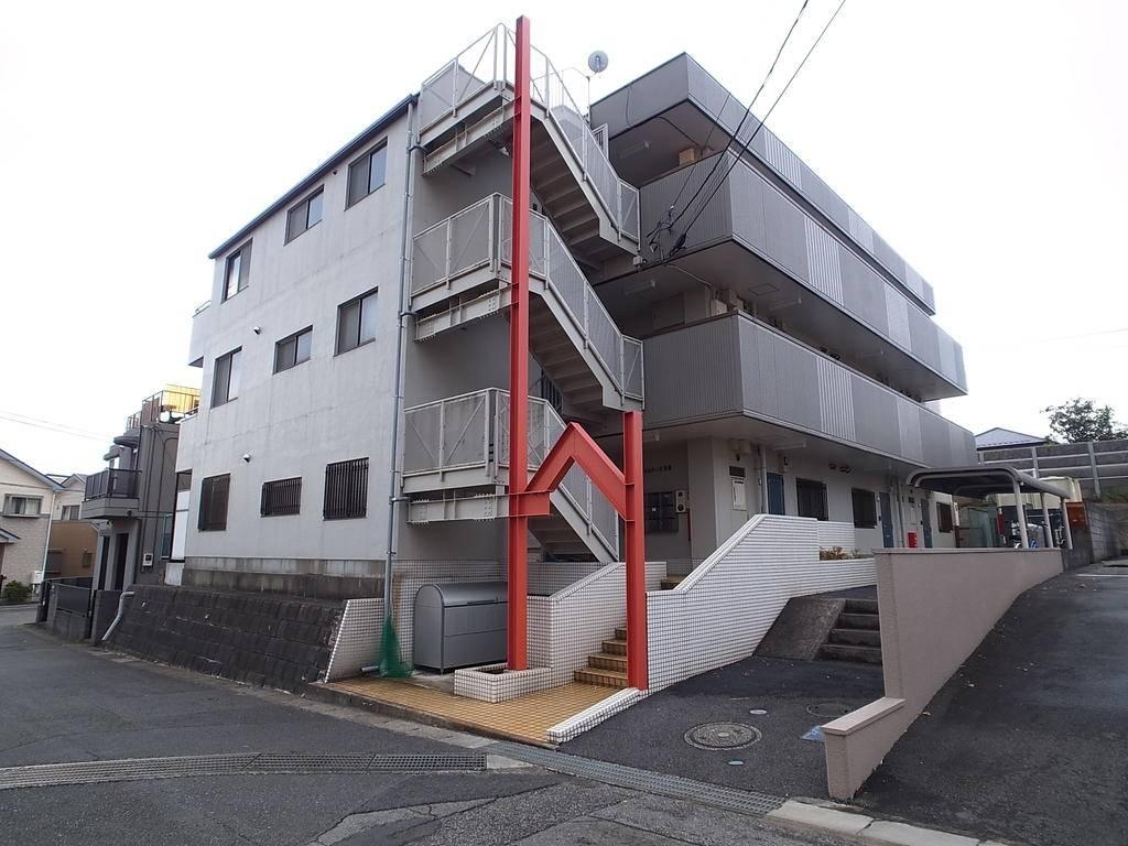 プリムローズ花島305の賃貸情報 - 八柱駅【スマイティ】 建物番号:8539088